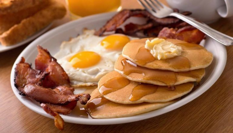 Best Breakfast Places in Smyth County VA