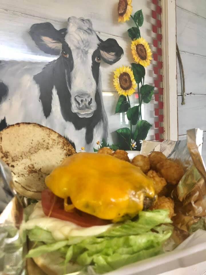 Sandwiches in Smyth County VA