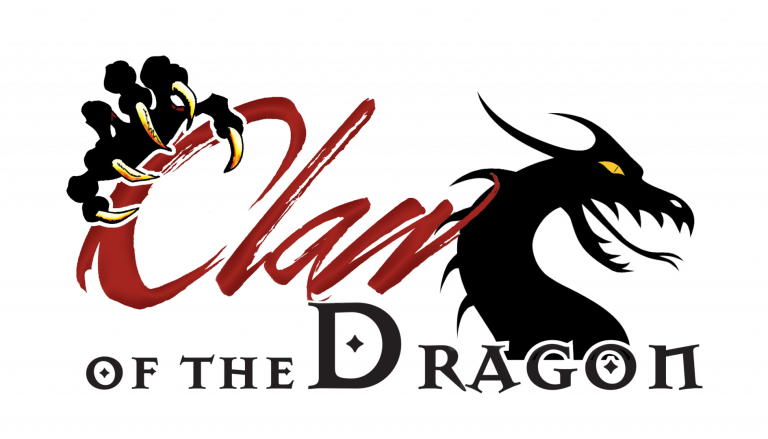 The Claw of the Dragon Logo Attraction in Smyth County VA